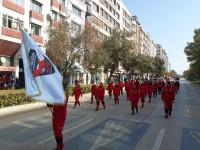 29 Ekim Cumhuriyet Bayramı Korteji resim-1