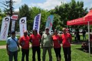 Türkiye'nin ilk Spin Tatlısu Kefali Avı